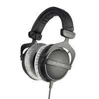 Beyerdynamic DT 770 Pro Closed-Back Studio Headphones - 80 Ohm