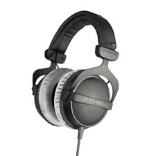 Beyerdynamic DT 770 Pro Closed-Back Studio Headphones - 80 Ohm