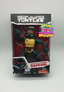 Playmates TMNT Teenage Mutant Ninja Turtle Elite Series PX Raphael