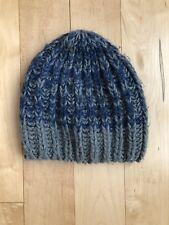 7d22c59f12d Gap Size S Gray Baby Hats