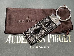 Audemars Piguet Key ring Croco Black VIP 2021 New