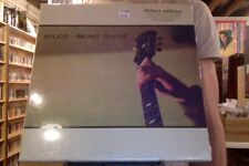 Wilco Being There 4xLP deluxe edition box set sealed 180 gm vinyl