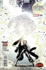 Years of Future Past #2 of 4 Secret Wars Marvel Comics