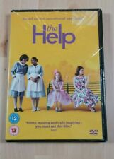 The Help (DVD, 2012) new sealed