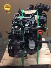 Motor 1.2 TDI CFW CFWA VW POLO 26TKM HALBKOMPLETT