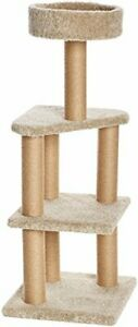 Cat Tree with Scratching Posts - Scratching Post Kitten, Large Cat Tree