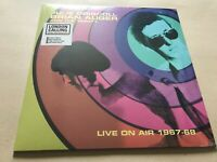 JULIE DRISCOLL / BRIAN AUGER AND THE TRINITY Live On Air 1967 - 68 Vinyl lp