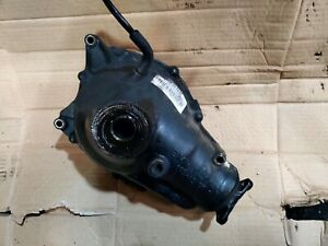 BMW E53 X5 3.0D M57TUD30 306D3 2003-2006 FRONT DIFF DIFFERENTIAL 3.91 7524542