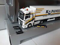 MAN TGX XXL  KW PANZER Transporte GmbH 47877 Willich ..so machen wir das 930703
