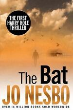 The Bat (Harry Hole Series) by Nesbo, Jo