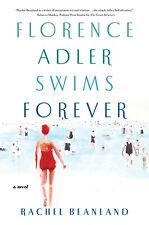 Florence Adler Swims Forever 2020 by Rachel Beanland digital only