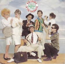 I'm A Wonderful Thing, Baby 7 : Kid Creole And The Coconuts