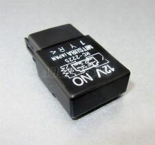 293-Honda & Acura (90-12) 4-Pin Multi Use Black Relay RC2225 RC-2225 056700-7250