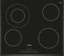 Bosch PKF651FP1E Ceranfeld 60cm SCHOTT CERAN® Booster Rahmenlos Timer Sensor