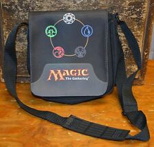 MTG Magic The Gathering Small Messenger Type Unisex Gamebag Fantasy Role Playing