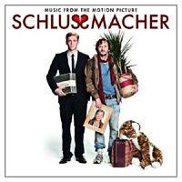 SCHLUSSMACHER  CD  17 TRACKS SOUNDTRACK / FILMMUSIK  NEU