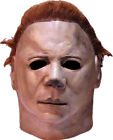 Michael Myers Exact Replica Licensed Halloween Mask w Hair from Halloween 2 NEW