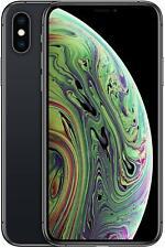 Apple iPhone XS 64GB spacegrau Smartphone ohne Vertrag - Sehr guter Zustand