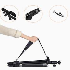 Quick Release Buckle Adjustable Shoulder Sling Belt Strap For Tripod