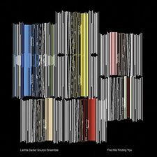Laetitia Sadier Source Ensemble - Find Me Finding You [CD]