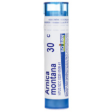 Boiron Arnica Montana - 30C - 80 Count - Homeopathic Medicine for Pain Relief