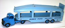 DINKY NO. 982 BEDFORD CAR TRANSPORTER - LOVELY!