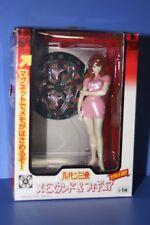 Lupin The 3Rd Fujiko Memo Stand Banpresto Japan