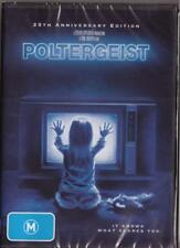 POLTERGEIST - NEW & SEALED REGION 4 DVD FREE LOCAL POST