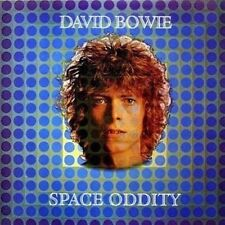 David Bowie - David Bowie (AKA Space Oddity) - New 180g Vinyl