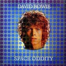 David Bowie - David Bowie (AKA Space Oddity) - New 180g Vinyl