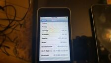 Apple iPod touch 2nd Generation (8 GB) (MC086LL/A) Silver