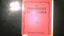 Worldwide Collection In Paramount Album, Mint/Used