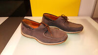 Timberland Smart Comfort Men's Shoes size 9.5 Good Condition