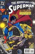 Adventures of Superman Vol. 1 (1939-2011) #509