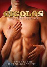 #5 GIGOLOS First Season Brand New DVD Set FREE SHIPPING