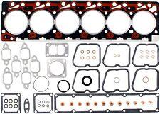 89-98 FITS DODGE 5.9L CUMMINS DIESEL HEAD GASKET SET VICTOR REINZ  HS4068
