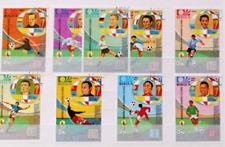 Fußball-weltmeisterschaft 1974 Block 77 Äquatorialguinea Postfrisch Briefmarken
