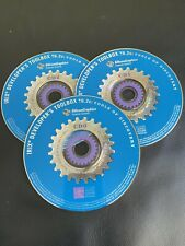 Sgi IRIX Developer Toolbox 6.2C Dilicon Graphics 3 disks