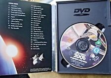 STANLEY KUBRICK 2001 AD A SPACE ODYSSEY DVD