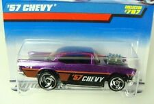 1998 Hot Wheels '57 Chevy #787 Combine Shipping