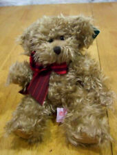 Russ Bears from the Past 9 inch WINSTON TEDDY BEAR Plush NEW