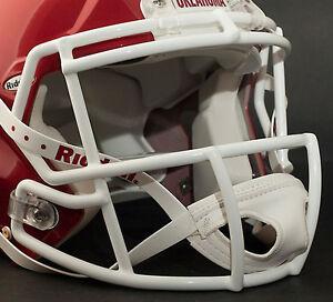 Dark Blue 74945 Riddell Inc 06-12C Football Helmet Face-mask