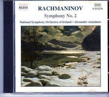 (EI663) Rachmaninov: Symphony #2 - 1997 CD