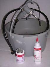 New Bucket Oiler Amp 2 Teflon Paste For Ridgid 300 700 141 161 Pipe Threader 811