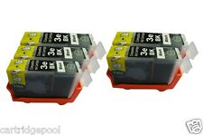 5 ink BCI-3eBK for Canon S400 S450 S500 S520 S600 S630