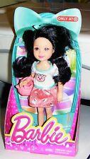 2014 RENEE DOLL Barbie Kelly Friend Easter Target Exclusive Mint in Package