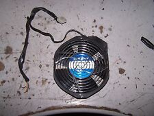 NEW GLOBE MOTORS A59-B15A-23T3-000 FAN 230 VAC 35/35 WATTS 50/60 Hz