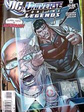 DC Universe Online Legends n°12 2001 ed. DC Comics