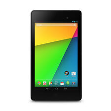 Nexus 7 (2nd Generation) 16GB, Wi-Fi, 7in - Black