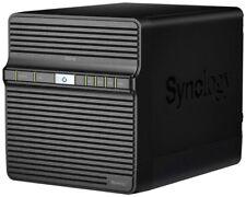 Synology DS418j  NAS Server (nur Gehäuse) DLNA (NAS)